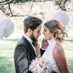 Let`s meet in secret garden – Bohemian Wedding Shooting